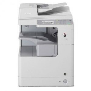 Canon Printer Image Runner 2520