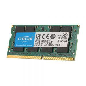 Crucial RAM DDR4 8GB