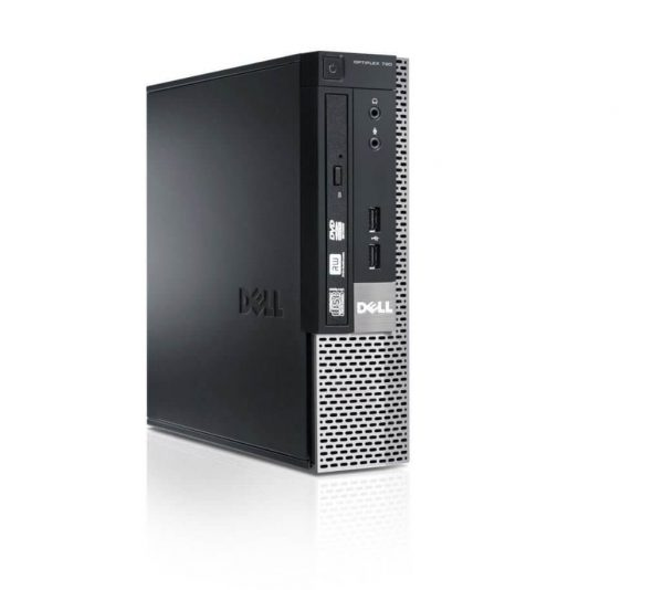 DELL OPTIPLEX 7010 USFF INTEL CORE I5 4GB 500GB