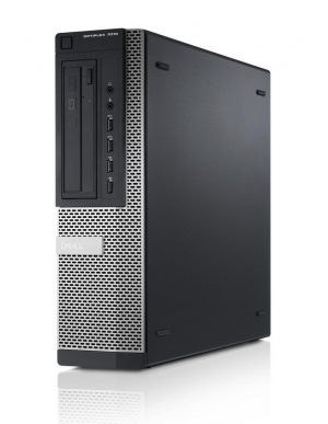 Dell Desktop 7010 Desktop INTEL CORE I5 500 GB