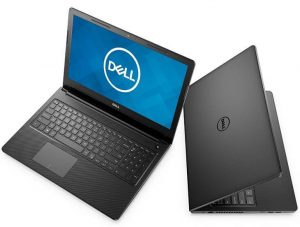 Dell Laptop 3567