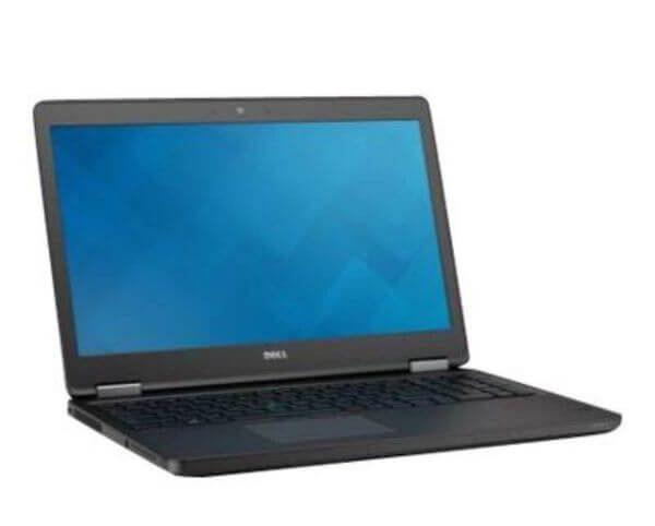 Dell Laptop E5550 Touchscreen