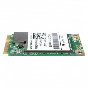 Dell Laptop M6600 Wireless Card