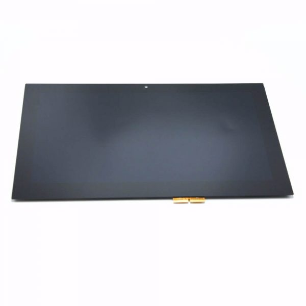Dell Laptop P20T LCD