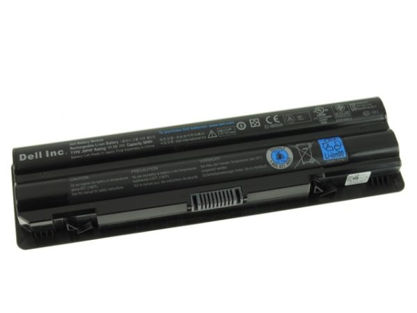Dell XPS L502X Battery