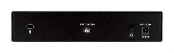 Dlink 1 PoE 8 Port Switch