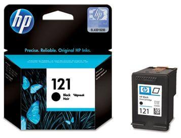 HP 121 Toner