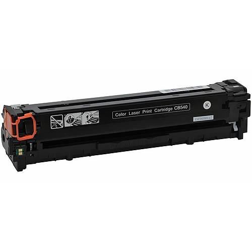 HP 125A Black Toner