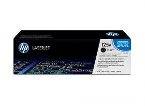 HP 125A Toner