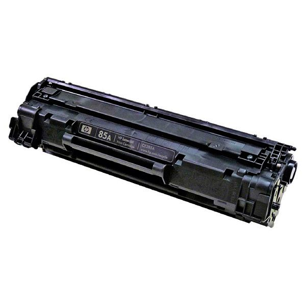 HP 131A Black Toner