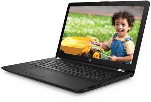 HP 15-BS INTEL CORE I7-7TH GEN 8GB 1TB 2GB AMD 15