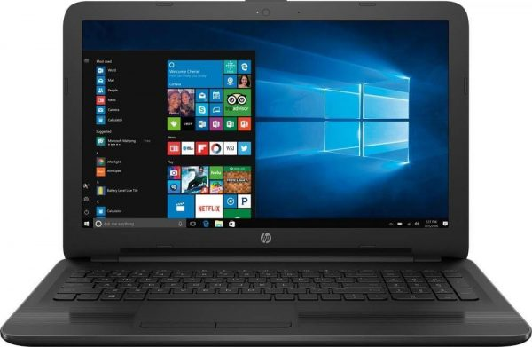 HP 15-BS INTEL CORE I7-7TH GEN 8GB 1TB 4GB AMD 15