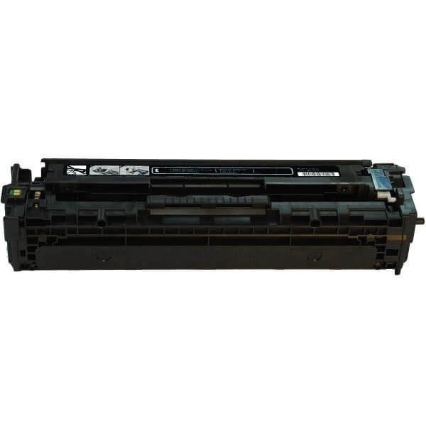 HP 201A Toner