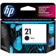 HP 21 Toner