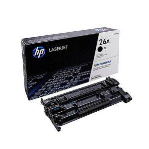 HP 26A Toner