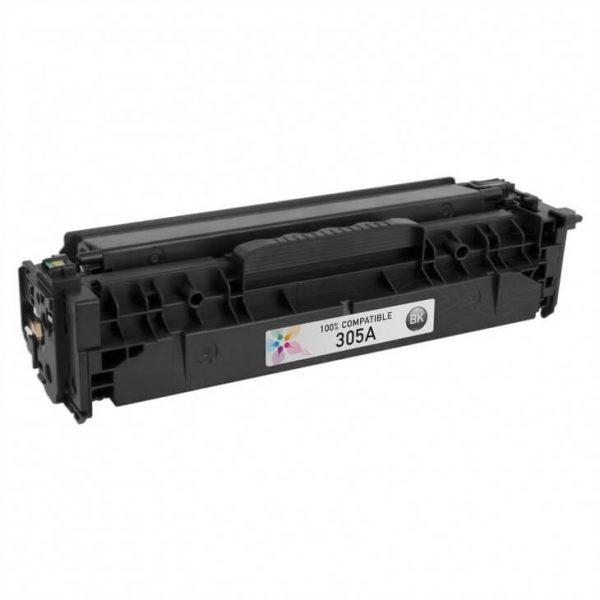 HP 305A Toner
