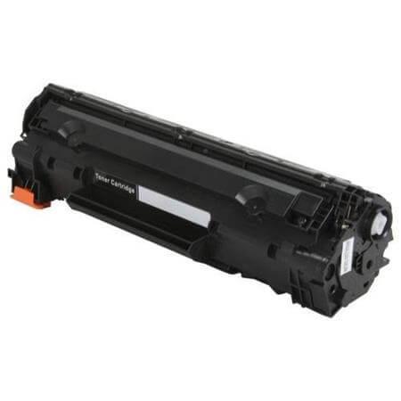HP 30A Toner