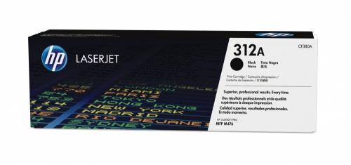 HP 312A Toner
