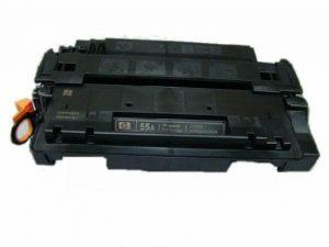 HP 55A Toner