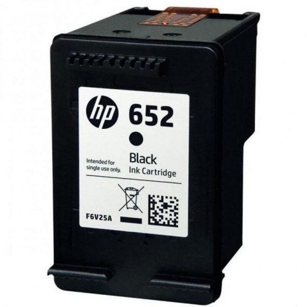 HP 652 Toner
