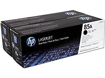 HP 85A Toner