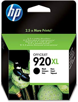 HP 920XL Toner