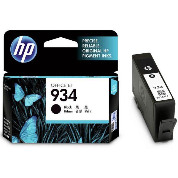 HP 934 Toner