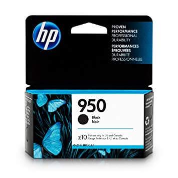 HP 950 Toner