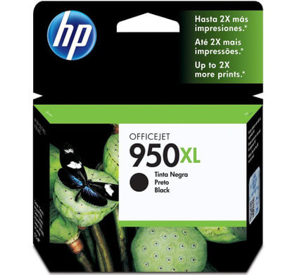 HP 950XL Toner