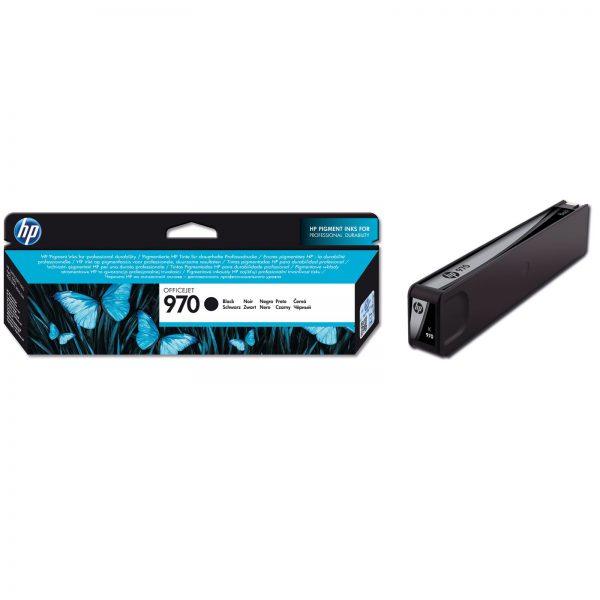 HP 970 Toner