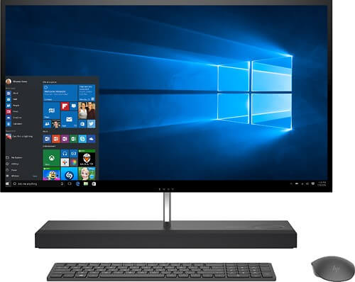HP Desktop 24-G249C intel core i3