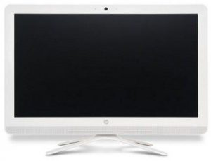 HP Desktop intel Core i3 C203L