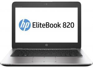 HP ELITEBOOK 820 G3 INTEL CORE I7-6TH GEN 8GB 750GB