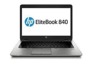 HP ELITEBOOK 840 G1 INTEL CORE I7-4TH GEN 8GB 500GB HD 14
