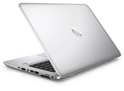 HP ELITEBOOK Laptop 840 G3 INTEL CORE I5-6TH GEN 4GB 500GB HD