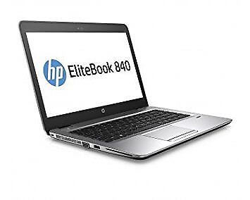 HP ELITEBOOK Laptop 840 G3 INTEL CORE I5-6TH GEN 4GB 500GB HD