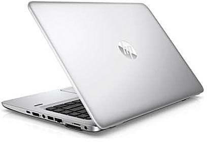 HP ELITEBOOK Laptop 840 G4 INTEL CORE I5-7TH GEN 4GB 500GB HD 15