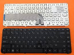 HP Laptop DV4 Keyboard
