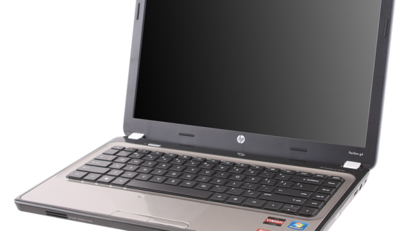 HP Laptop Pavilion G4 LCD