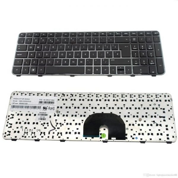 HP Laptop SN5112 Keyboard