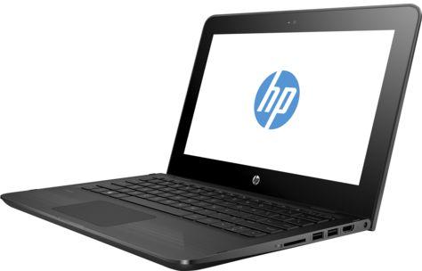 HP Laptop X360 11-AA002NE LCD