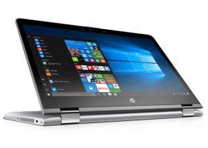 HP Laptop X360-14BA005NE LCD