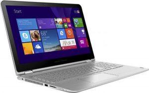 HP Laptop X360 Touchscreen