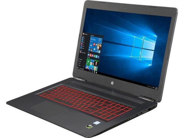 HP OMEN 17-C INTEL CORE I7-7700