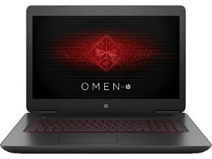 HP OMEN 17 INTEL CORE I7-6700HQ