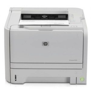HP P2035 Laserprint Printer