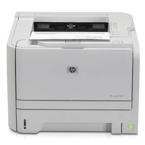 HP P2035 Laserprint Printer