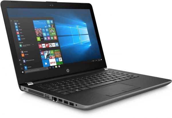 HP PAVILION 14-AU INTEL CORE I5-7TH GEN 4GB 500GB HD 14 Laptop