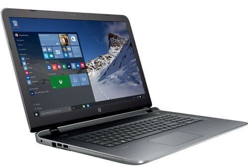 HP PAVILION 14-B INTEL CORE I5-7TH GEN 8GB 1TB 2GB NVIDIA 14 Laptop