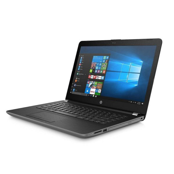 HP PAVILION 14-B INTEL CORE I5-7TH GEN 8GB 1TB HD 14 Laptop